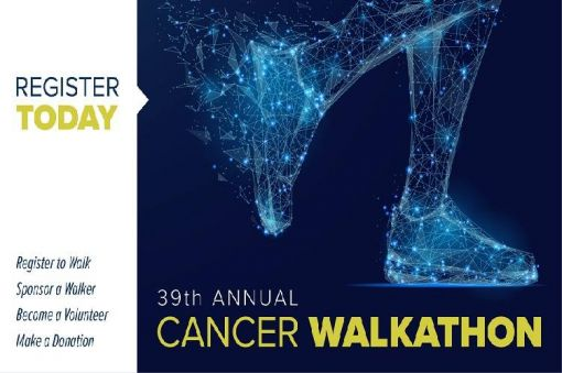 Annual Cancer Walkathon