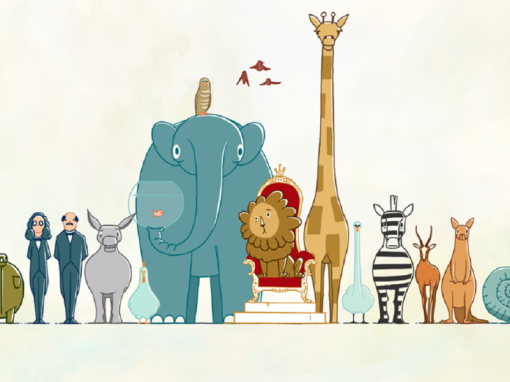 Family Concert: Carnival of the Animals