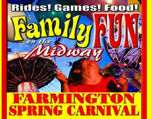 Farmington Spring Carnival