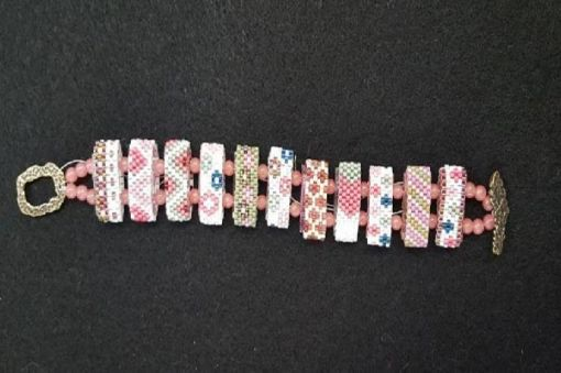 Carrier Bead Bracelet