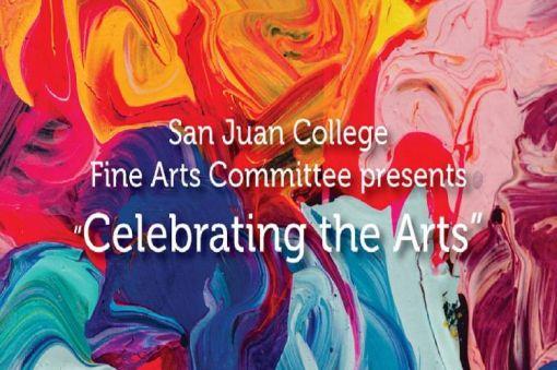 Celebrating the Arts Benefit