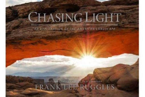 Frank Ruggles Chasing Light on Land and Sky