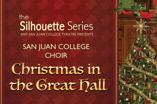 San Juan College Choir Concert
