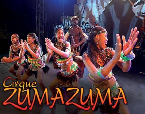 Cirque Zuma Zuma