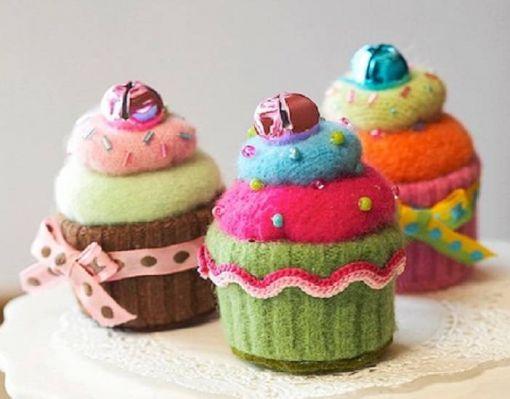 Cupcake Wars & Craft Fair