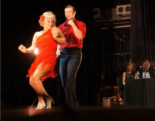 Dancing with your Farmington Stars
