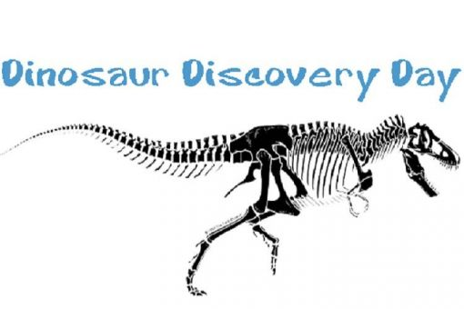 Dinosaur Discovery Day