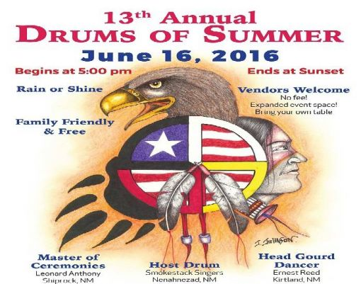 Drums of Summer