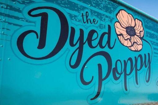 Shopping Spree - Dyed Poppy