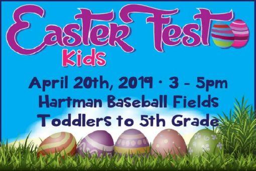 Easter Fest Kids