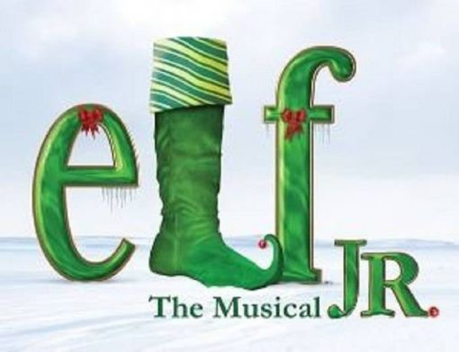 Elf, the musical, Jr.