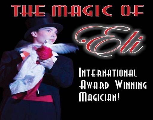Eli the Magician