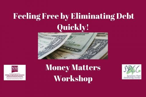 Feeling Free by Eliminating Debt Quickly!