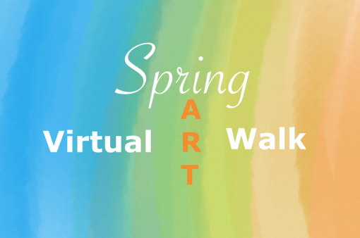 Virtual Art Walk