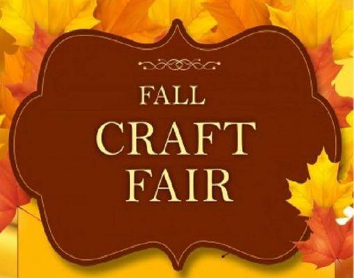 B.P.O. Fall Festival Craft Fair