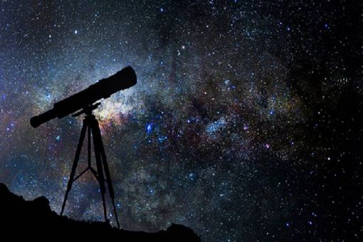 Family Astronomy Night