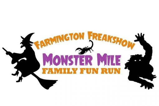 Farmington Freakshow Family Fun Run