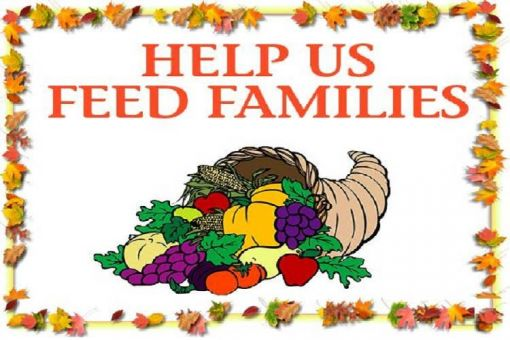 Feed The Families