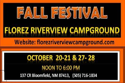 Fun Fall Festival