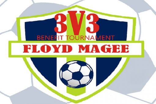 Floyd Magee 3v3 Soccer Tournament