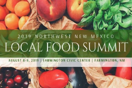 NW New Mexico Local Food Summit