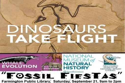 Fossil Fiestas