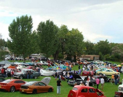 Collector Car Weekend