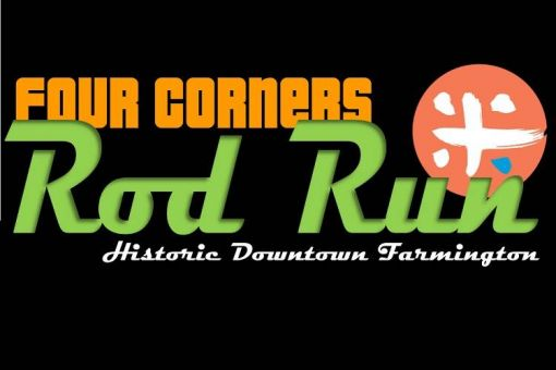 Four Corners Rod Run