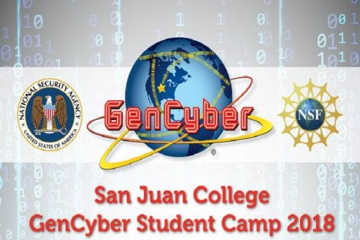 GenCyber Student Camp