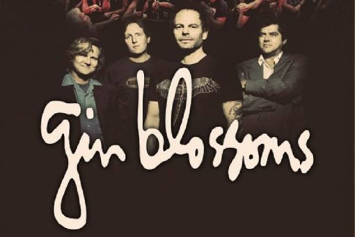 Gin Blossoms in Concert