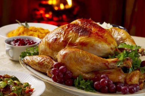 Golden Corral Thanksgiving Dinner