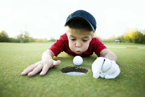Boys & Girls Club of Farmington Golf Tournament