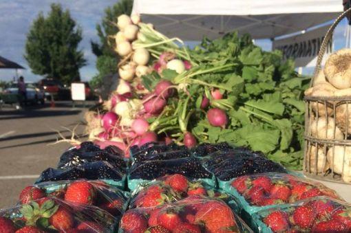 Farmington Growers Market Vendor Training