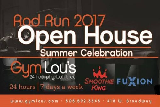 Open House Summer Celebration