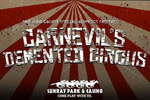 Carnevil's Demented Circus