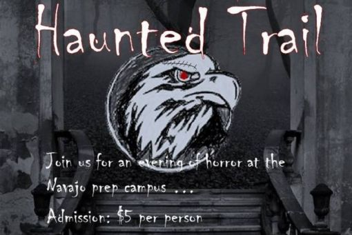Haunted Trail