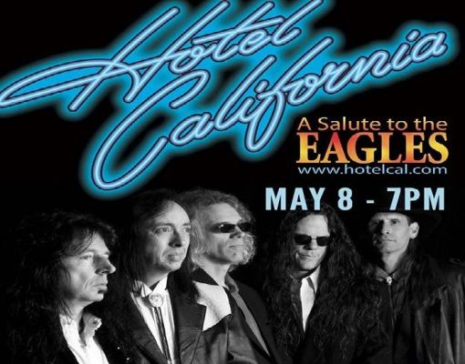 "Hotel California: ""A Salute to the Eagles"""