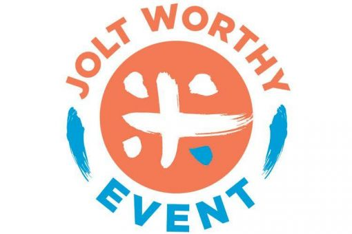 Voted a 2017 Jolt Worthy Event