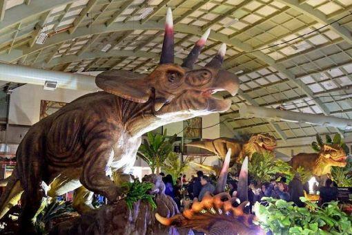 Jurassic Adventure