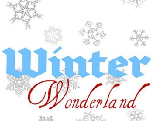 Panteraz Winter Wonderland Craft Fair