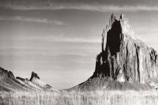 """New Mexico: A Meditative State"" Photography by Ken Hoffman"