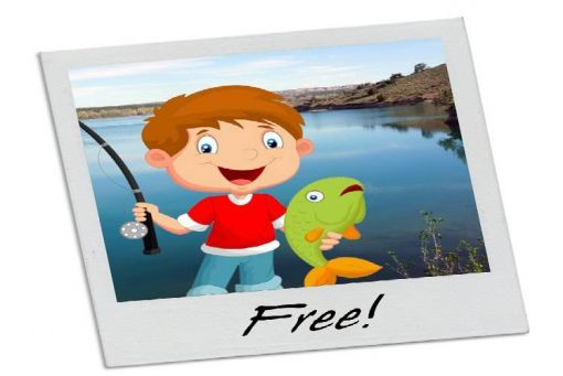 No Fee Day & Kids Fishing Derby at Lake Farmington