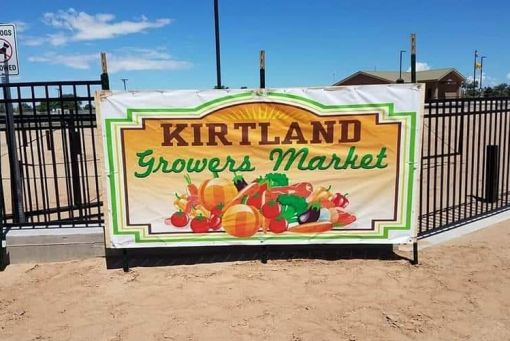 Kirtland Growers Market