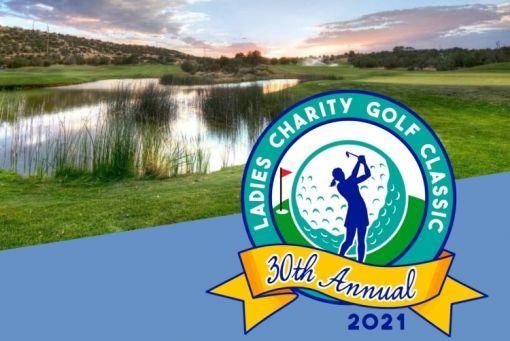 Ladies Charity Golf Classic