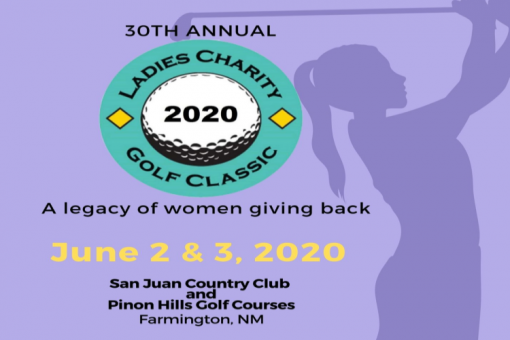 Ladies Charity Golf Classic