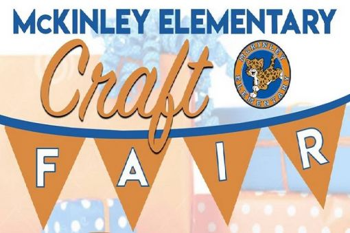 McKinley Craft Fair
