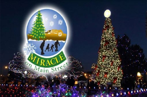 Miracle on Main Street