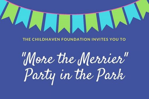 More the Merrier Party in the Park