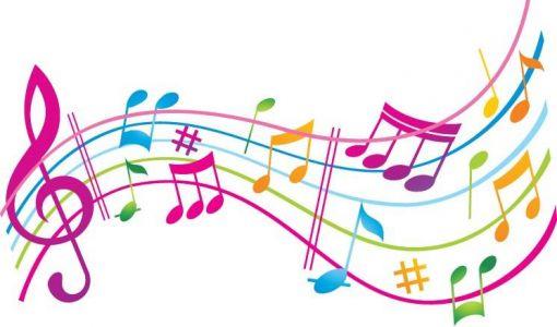 Music for Masada