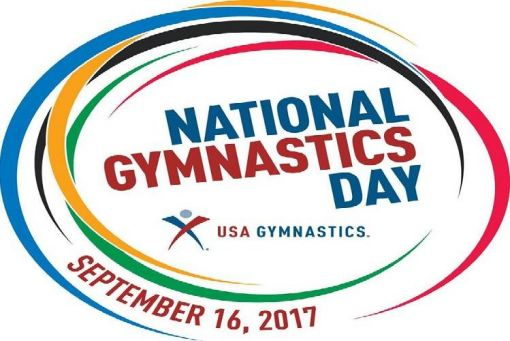 FGA National Gymnastics Day